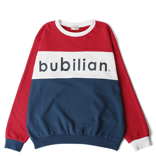 Bubilian 1988 Sweet Shirts_Red