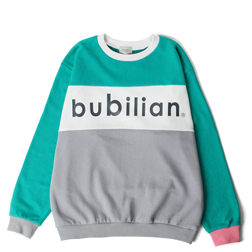 Bubilian 1988 Sweet Shirts_Mint