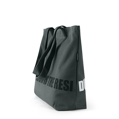 Bubilian Reverse Eco Bag_Dark Gray
