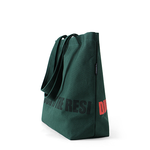 Bubilian Reverse Eco Bag_Green