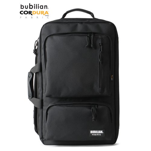 Bubilian 여행가방 Travel Backpack_Black