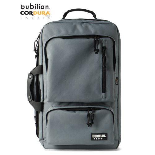Bubilian 여행가방 Travel Backpack_Gray