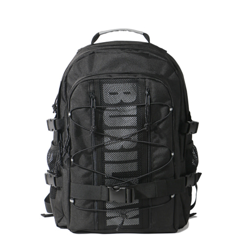 Bubilian Zest Backpack_Black