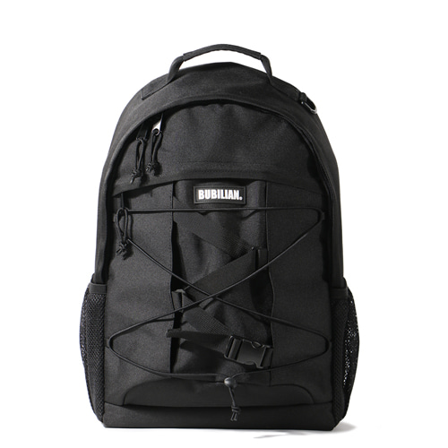 Bubilian First Backpack_Black