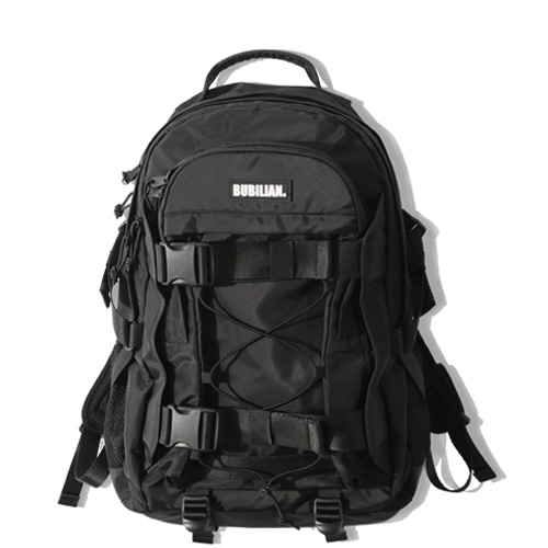 Bubilian Luxury Backpack_Black
