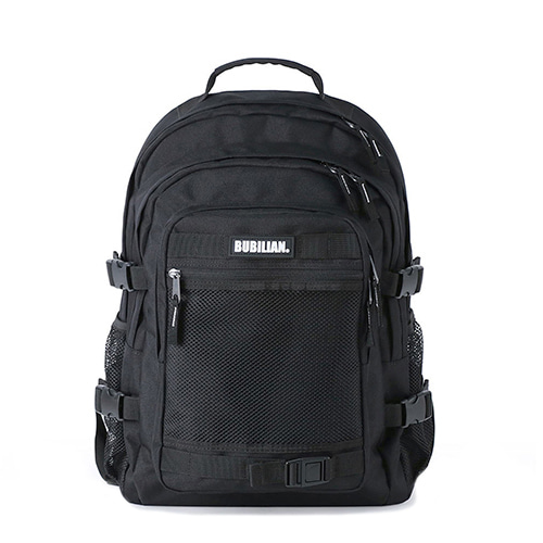 Bubilian Maid 3D Backpack_Black