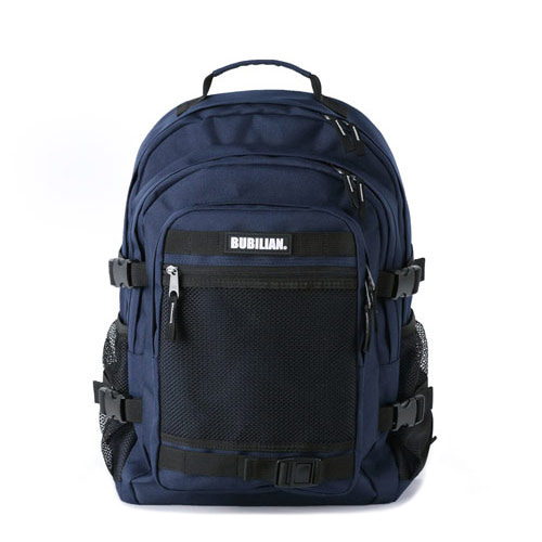 Bubilian Maid 3D Backpack_Navy