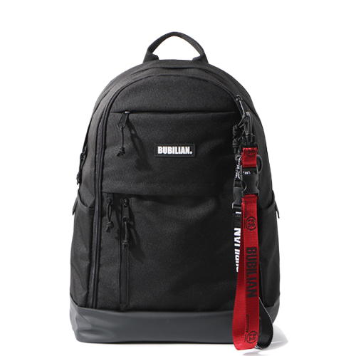 Bubilian Ivan Backpack_Black