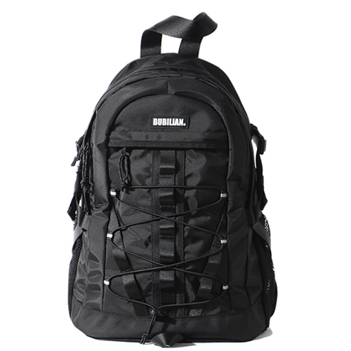Bubilian Rabbit Backpack_Black