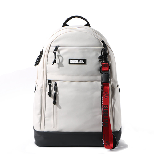 Bubilian Ivan Backpack_Cream