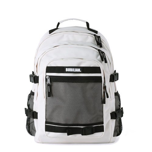 Bubilian Maid 3D Backpack_Cream