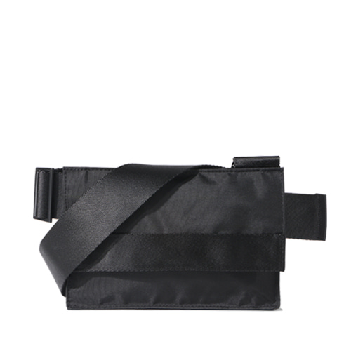 Bubilian Magan Holster Bag_Black