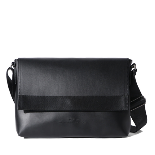 Bubilian Giselle Cross Bag_Black
