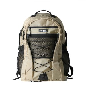 Bubilian Pally Backpack_Beige
