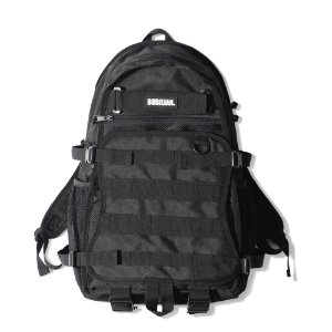 Bubilian Sniper Backpack_Black